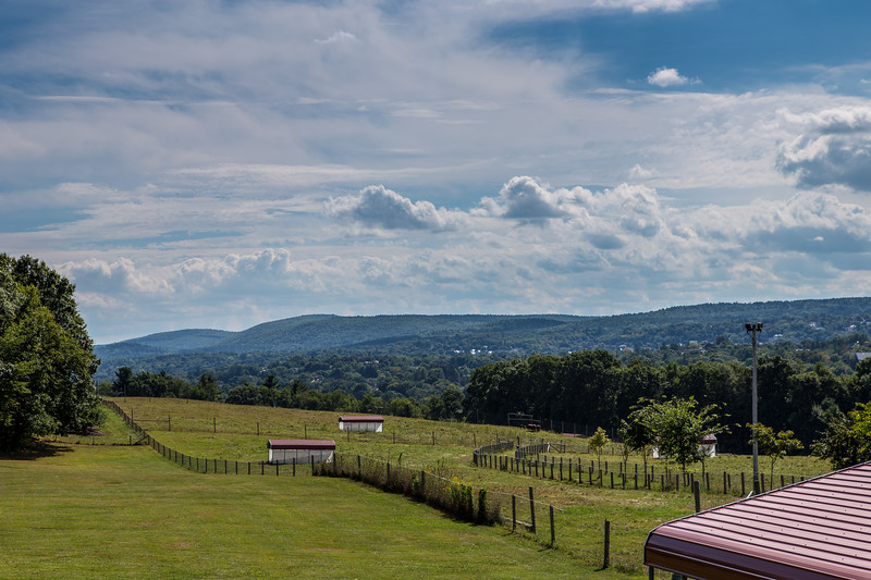 Hollis Hills Farm, Fitchburg