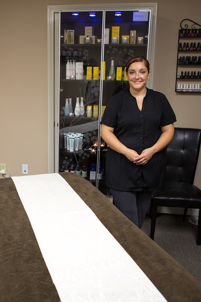 Elisha, Natural Balance and Beauty, Fitchburg