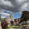 Leominster, Monument Square