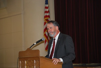 Former U.S. Ambassador to the Republic of Armenia, the Honorable John M. Evans