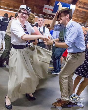 2017 Fall Bombers Moon Dance