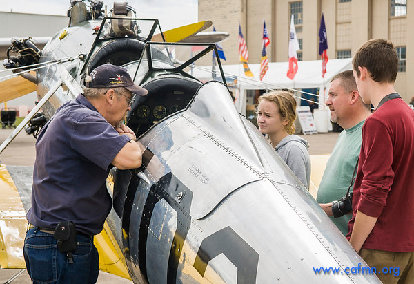 CAF Airpower Tour, Duluth MN; 5-7 Aug 2013