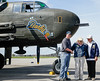 75th Anniversary, Doolittle Tokyo Raiders Reunion; gathering of B-25s.