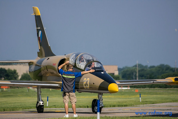 CAF at Lakeville, 7-13-2014 -3