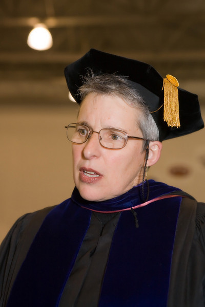Commencement 2008, Eastern Illinois University