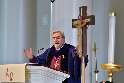 Bishop Guy Erwin