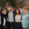 Photo by Harold Shapiro. For personal use by Yale Law School Alumni and their families. All other uses are subject to copyright (Harold Shapiro) and require the permission of Yale Law School.