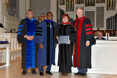 DMin–Doctor of Ministry