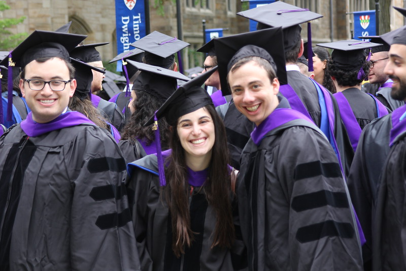 Photo by Yale Law School. For personal use by Yale Law School Alumni and their families. All other uses are subject to copyright and require the permission of Yale Law School.
