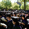 Yale Law School Commencement
