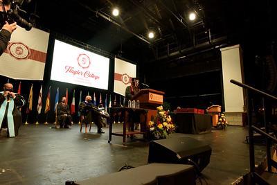 Flagler College- Commencement2020