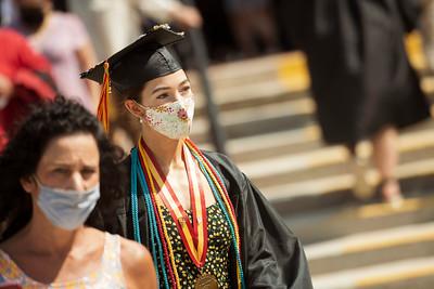 Flagler College - Commencement 2021