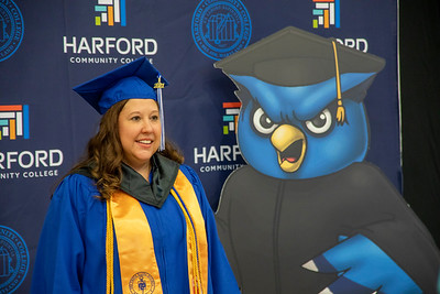 Harford Community College Commencement 2021