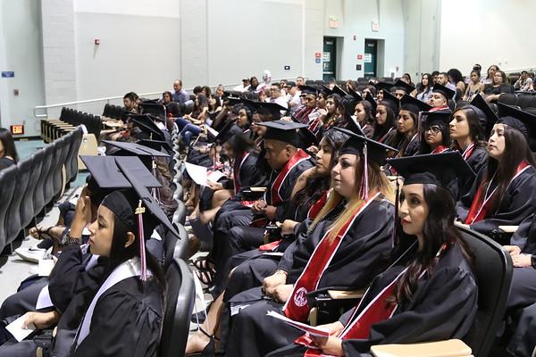 Delano graduates