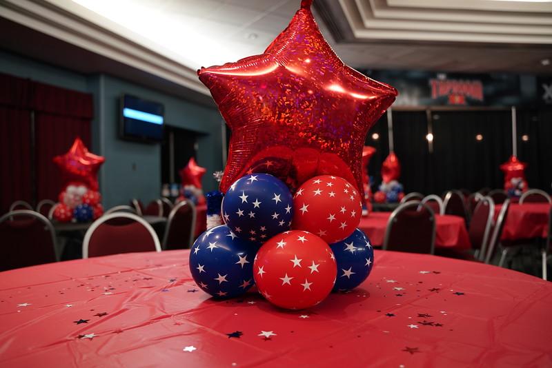 Veterans Pre-Commencement Celebration   Bakersfield College