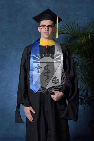 Bradenton Masters 2017 Portrait