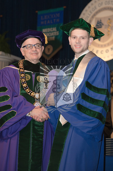 Bradenton Medical 2017 Diploma