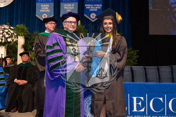 Erie Masters 2017 Diploma