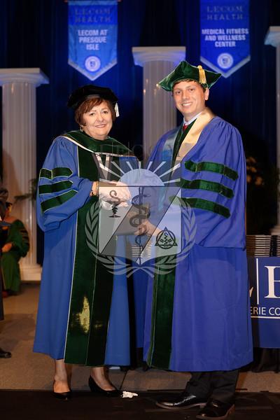Bradenton Medical 2018 Diploma