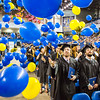 "Graduates react to the ceremonial balloon drop during the Commencement 2016 ceremony.  <div class=""ss-paypal-button"">Filename: GRA-16-4896-991.jpg</div><div class=""ss-paypal-button-end""></div>"