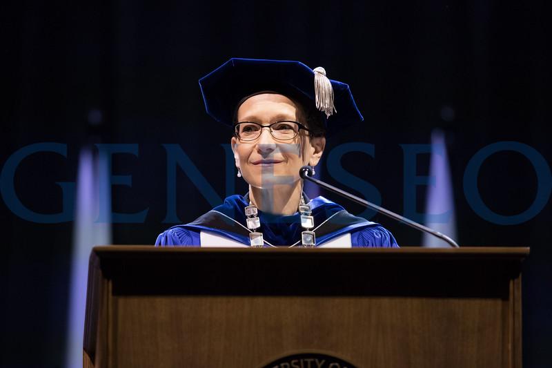 President Denise Battles