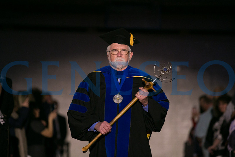 Gary Towsley, Distinguished Teaching Professor