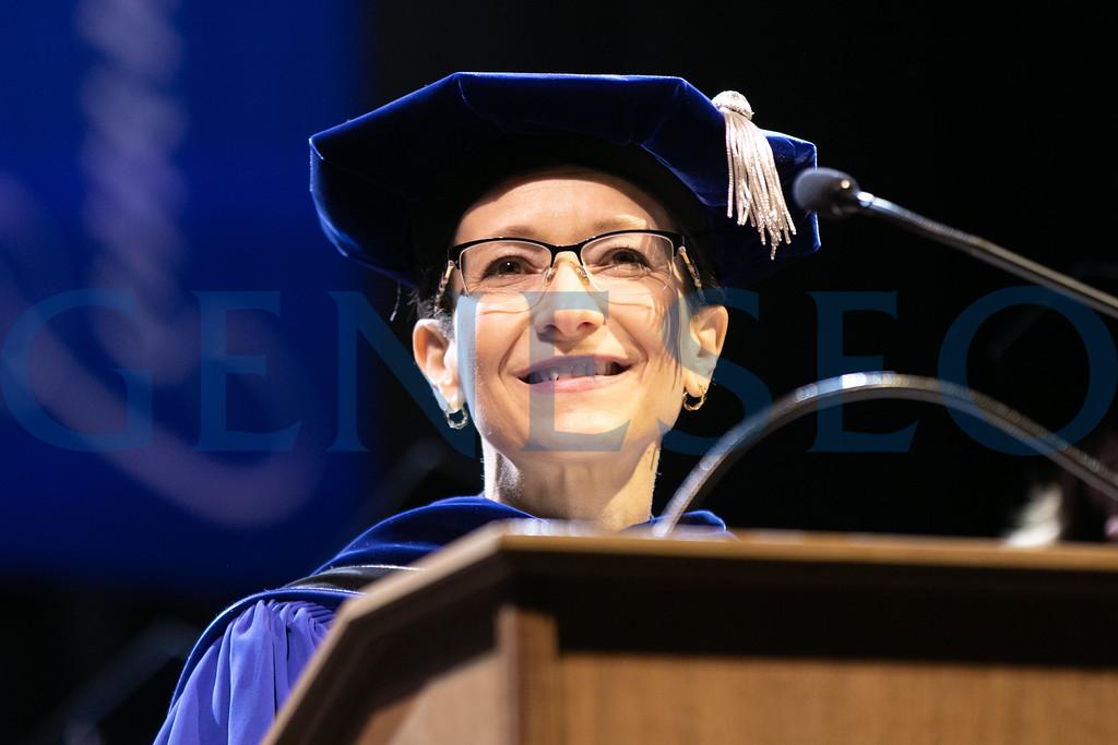 President Denise A. Battles