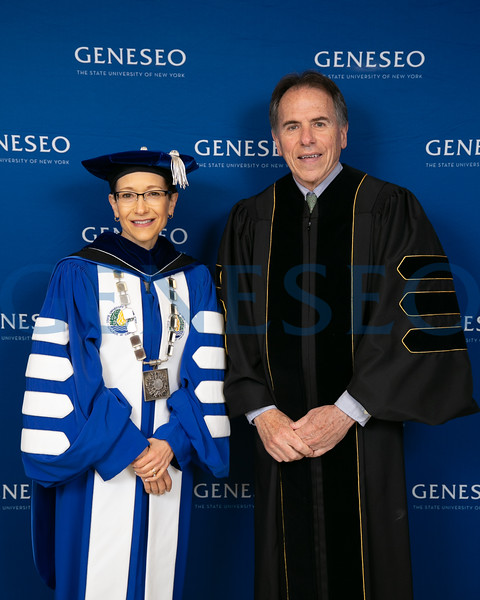 President Denise A. Battles and