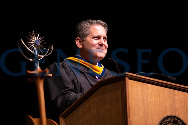 Laurence T. Spring '92 keynote speaker