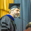 "Doug Goering, Dean of the College of Engineering and Mines, congratulates the graduates from CEM during UAF's commencement ceremony May 11 in the Carlson Center.  <div class=""ss-paypal-button"">Filename: GRA-14-4186-0357.jpg</div><div class=""ss-paypal-button-end"" style=""""></div>"