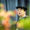 "University of Alaska President Patrick Gamble addressed the graduates during UAF's commencement ceremony May 11 in the Carlson Center.  <div class=""ss-paypal-button"">Filename: GRA-14-4186-0311.jpg</div><div class=""ss-paypal-button-end"" style=""""></div>"