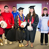 "Members of the UAF Inu-Yupiaq Dance Group gather for a photograph before leading the Processional during the 2014 Commencement Ceremonies Sunday, May 11, 2014 at the Carlson Center.  <div class=""ss-paypal-button"">Filename: GRA-14-4187-52.jpg</div><div class=""ss-paypal-button-end""></div>"