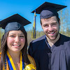 "Petroleum engineering graduates Kristine Odom and Charles Hnilicka were part UAF's record class of 2014.  <div class=""ss-paypal-button"">Filename: GRA-14-4186-0057.jpg</div><div class=""ss-paypal-button-end"" style=""""></div>"