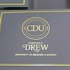 CDU Graduation 2015