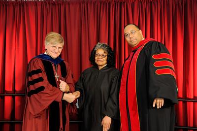 LTSP Commencement 2011 - Graduate Photos