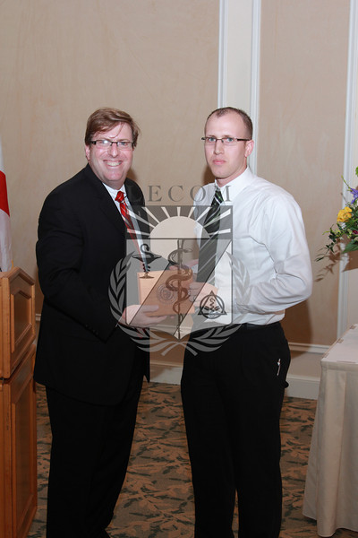 Bradenton Awards Ceremony 2012