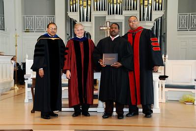 Commencement 2012 - Graduates