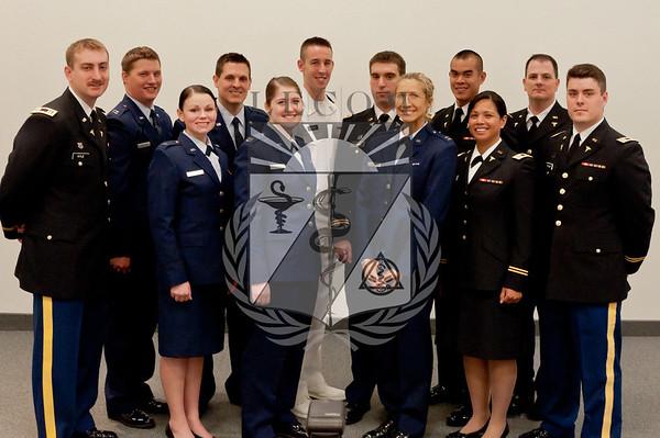 Military Salute 2012