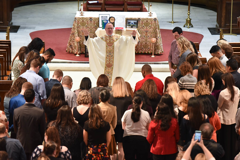Dominican College - Commencement Mass