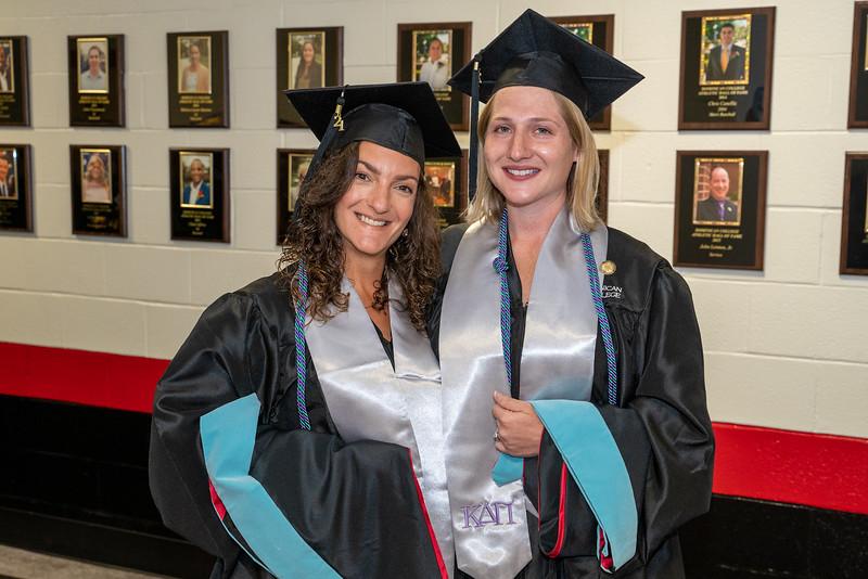 Stephanie Marie Gove and Amanda Quackenbush
