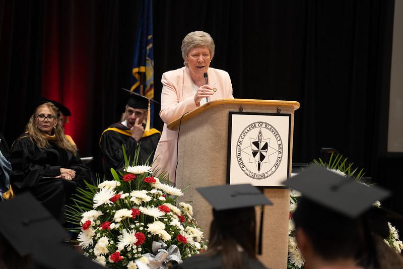 Sr. Barbara McEneany