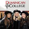 Danielle Matos, Nicole Bartosch and Alexis Gabel