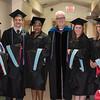 Janet McBee, Gerardo Sacco, Raqueil Shelton, Dr. Mike Kelly, Jacquelyn Pletsch, Molly Krivit