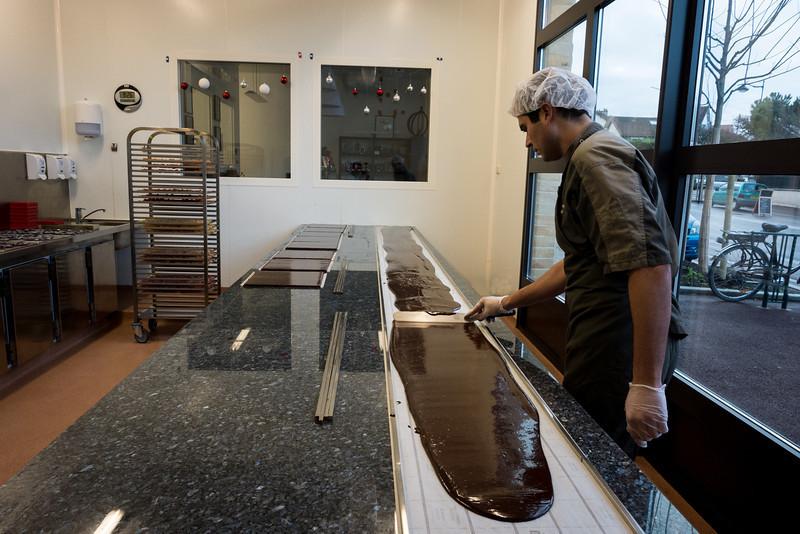 Chocolat Gilles Cresno à Rueil-Malmaison