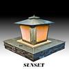 Sunset new base
