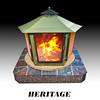 heritage new base