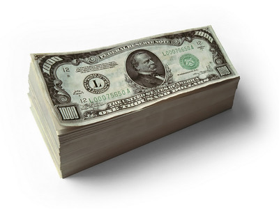 Money - Banking - Stocks
