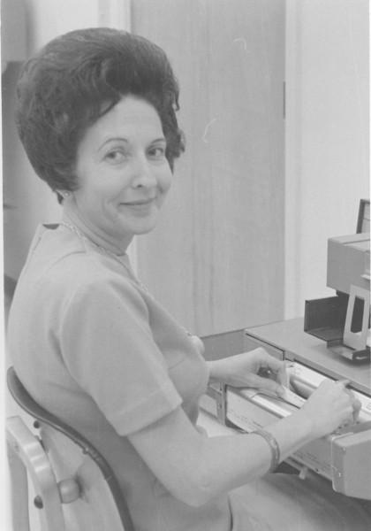 Citizens Bank 1967, Othelle McMillan