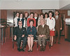 United Banking Company employees Feb 1970<br /> <br /> (photo by Jamie Connell)