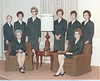 Citizens Bank Employees 1967<br /> (photo by Jamie Connell)